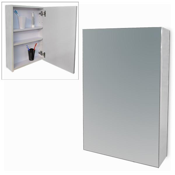 BOTIQUIN Blanco Laqueado 50 cm*70 cm H/Prof: 12cm