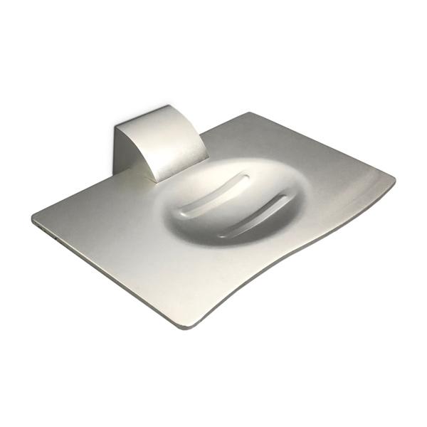 JABONERA Aluminio 16.3cm*11.6
