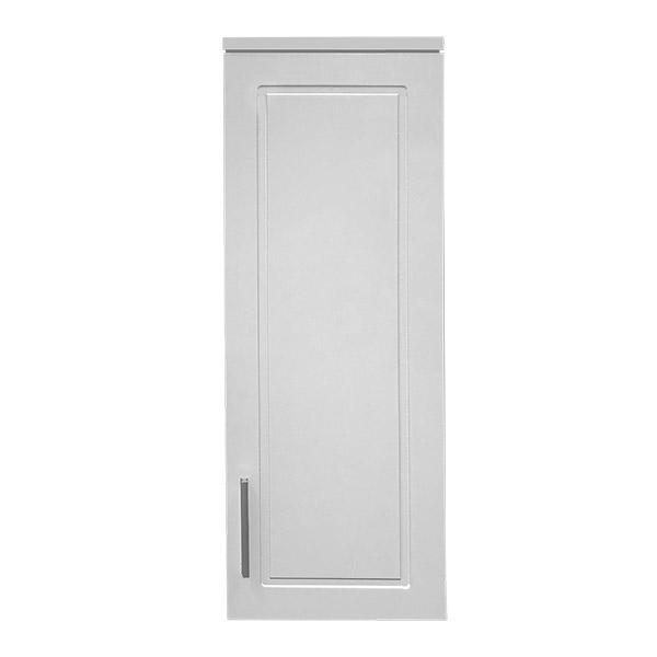 MODULO Aereo 1 Puerta 30x70x22 Clasico Blanco