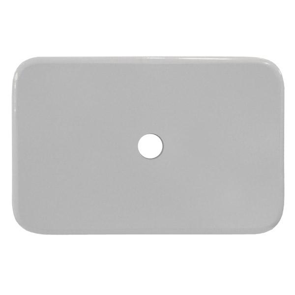 Tapa Cisterna BLANCA EcoCover 28.5 x 18.5 /2cm h