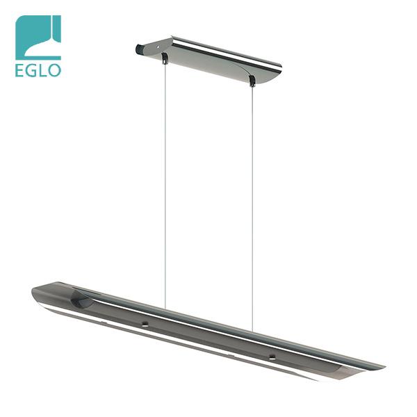 Colgante Zubia LED 24w Táctil Dimer EGLO 90x13cm / 1.05mts. H total