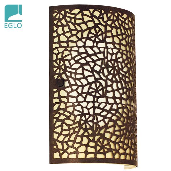 Aplique Almera 1 Luz E14 18x25/7.5cm prof. EGLO