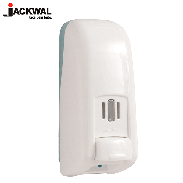 DISPENSADOR Jabón Líquido Jackwall
