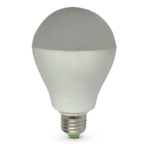 LED Bulbo 8w E27 Fría