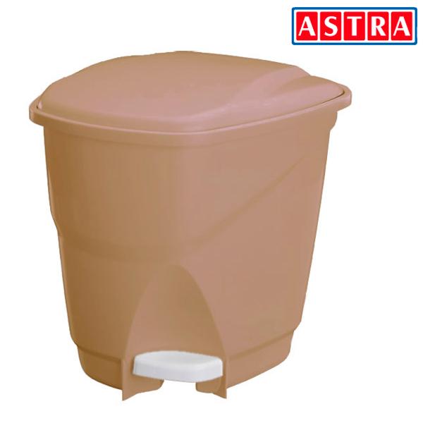 CESTO c/Pedal 16 lts Arena Astra 33cm H