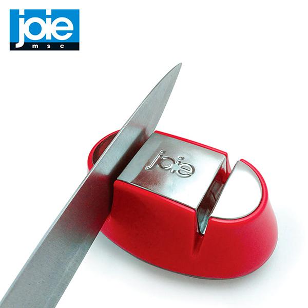 AFILADOR para Cuchilla de Doble Borde Rojo Joie