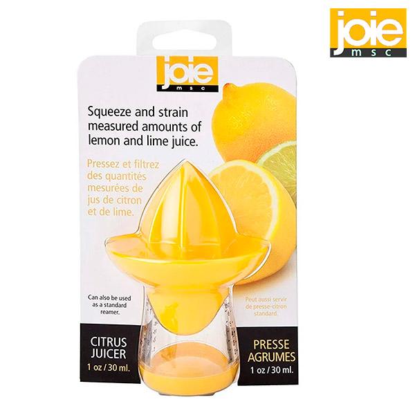 JOIE Exprimidor de Limon c/Recipiente