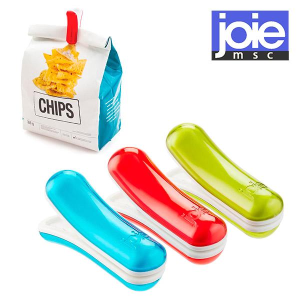 JOIE Clip para Bolsa Colores Surtidos