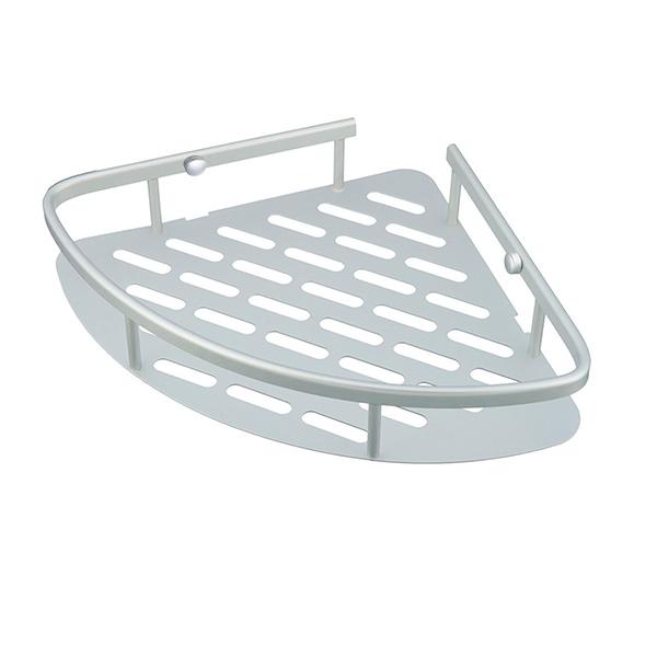 Esquinero Aluminio Simple 22x22 / 5cm h
