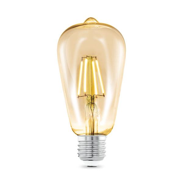 LAMPARA LED Morron 8 Watts