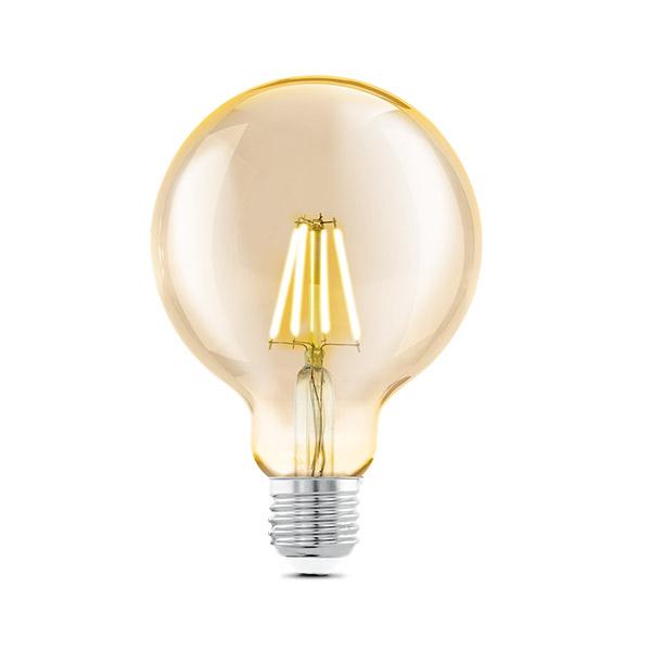 LAMPARA LED Globo 8 Watts