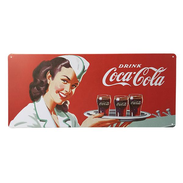 CHAPA Drink Coca Cola 20x46