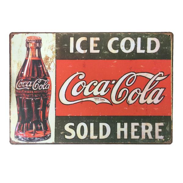 CHAPA Ice Cold 30x40