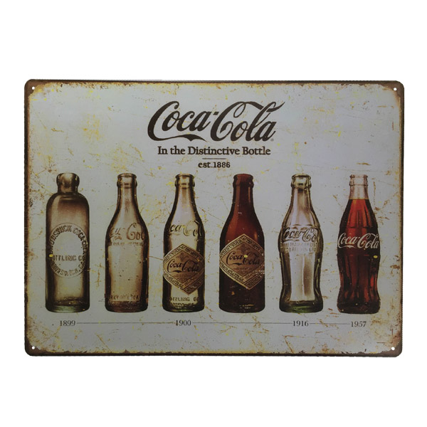 CHAPA Coca Cola