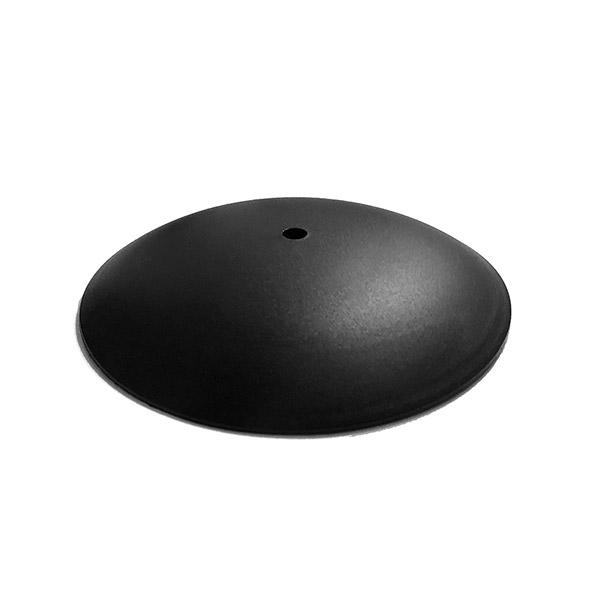 FLORON Chato p/Colgantes Negro
