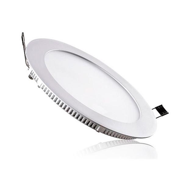 LED Emb. Red. 18w Calido Blanco Ø23cm