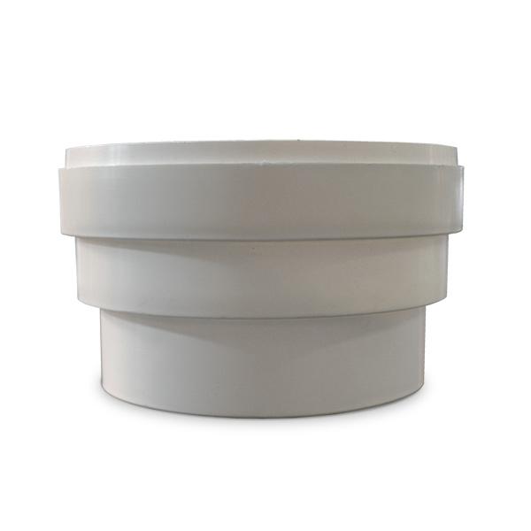 REDUCCION 100/110/120 PVC