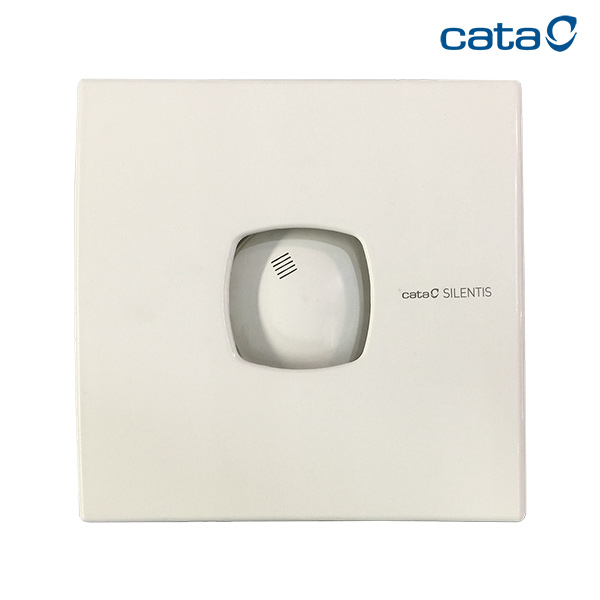 EXTRACTOR CATA Blanco Silentis 15 19x19cm