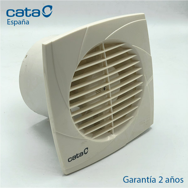EXTRACTOR CATA Blanco Plus 12