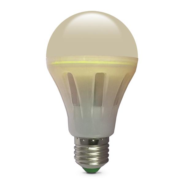 LED Bulbo 360º 12w E27 Fria