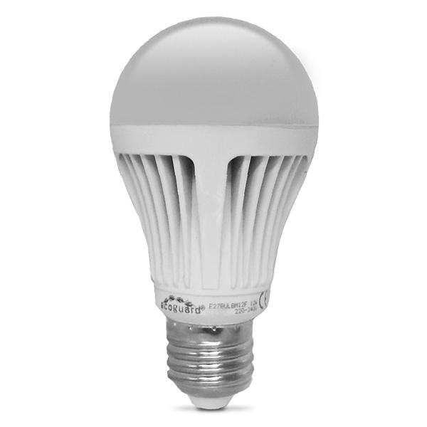 LED Bulbo E27 12w Calida