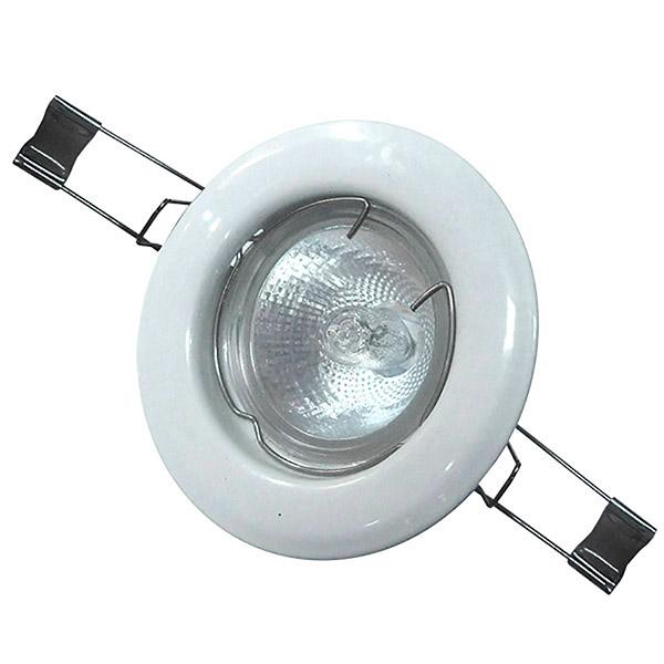 SPOT Embutir Blanco p/Dicr. Aro/Porta